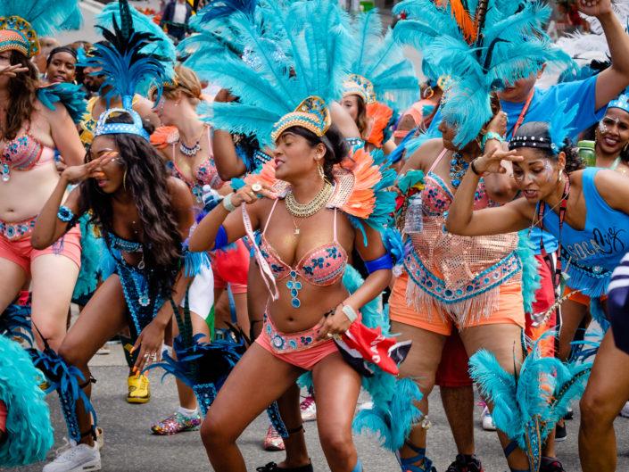Carribean Days Festival